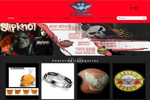 Biker World ecommerce website lebanon