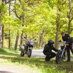 Näin vältät käynnistysongelmat ajokauden alkaessa – Exide antaa käytännön vihjeitä moottoripyöräsi akun hoitoon
