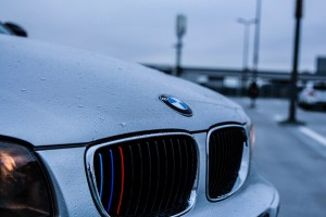 Uudelle BMW 3-sarjalle täydet viisi tähteä Euro NCAP -törmäystestissä