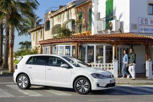 Volkswagen sähköistää Suomen – e-Golfin juhlamalliin 4 000 euron tuki