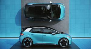 Suomen sähköistäminen jatkuu – Volkswagen ID.3:n uudet malliversiot