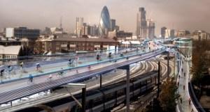 Tulevaisuuden kaupunkiliikenne