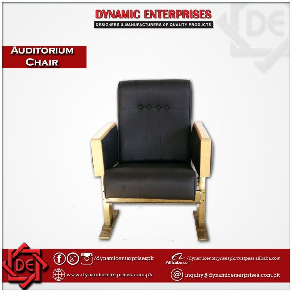 Auditorium Chair Executive