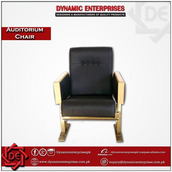 Auditorium Chair Executive