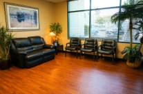 DHC Waiting Room