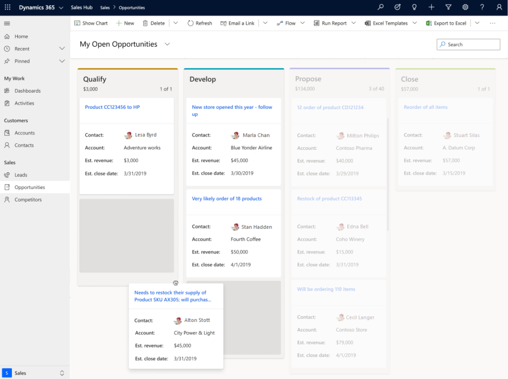 enCloud9 | Microsoft Dynamics 365 CRM Consultants 5 New Features to be Excited about in the April 2020 Dynamics 365 Update! Microsoft Dynamics 365 News and Updates Power Platform