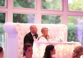 Wedding Decor Furniture