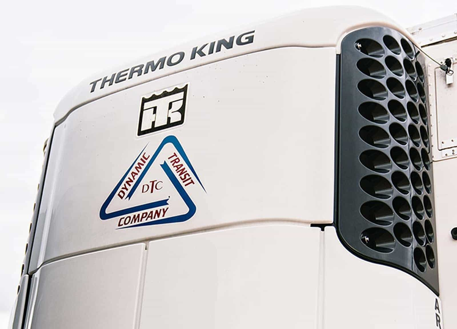 Thermo King Truck, Dynamic Transit