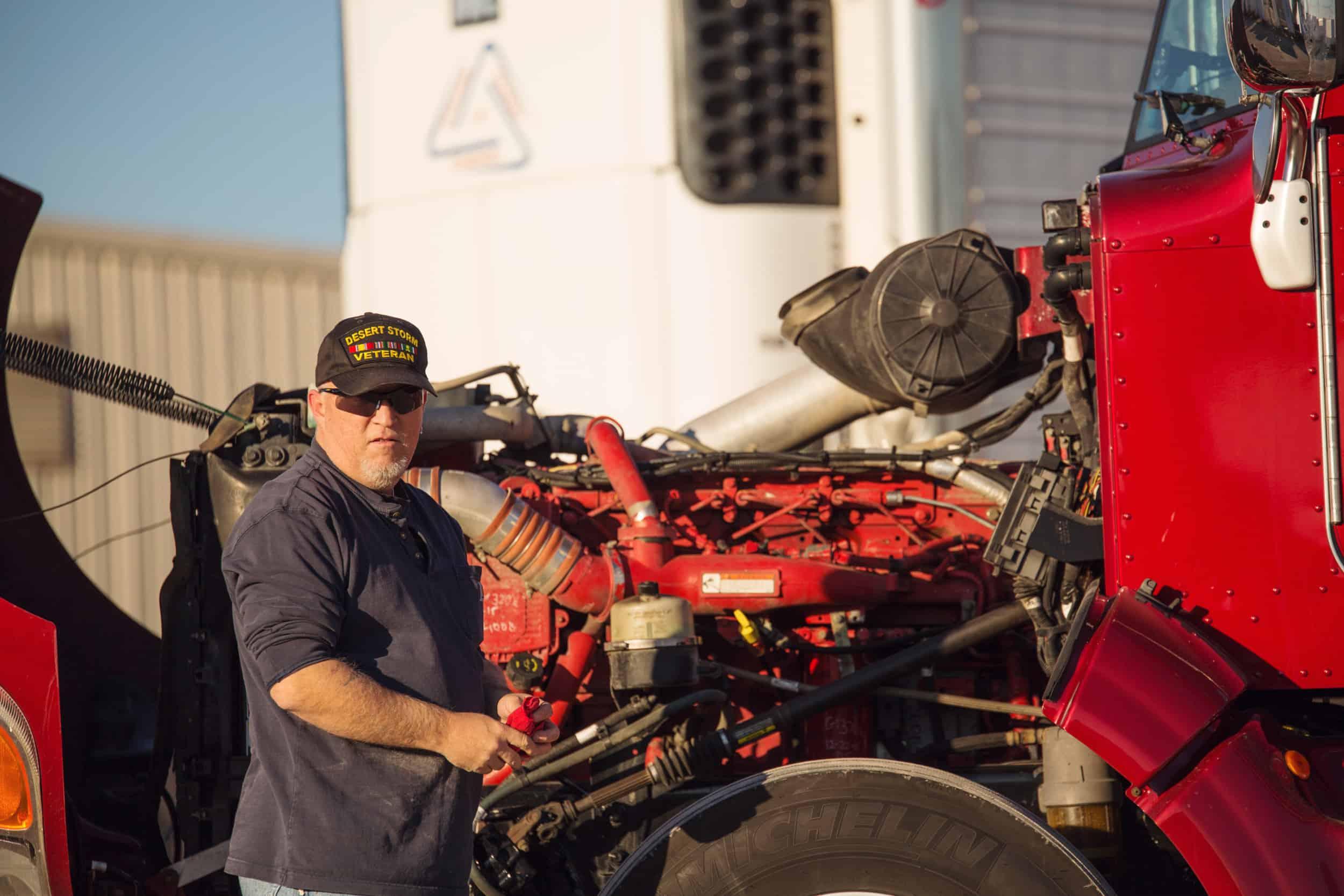 trucking emergencies
