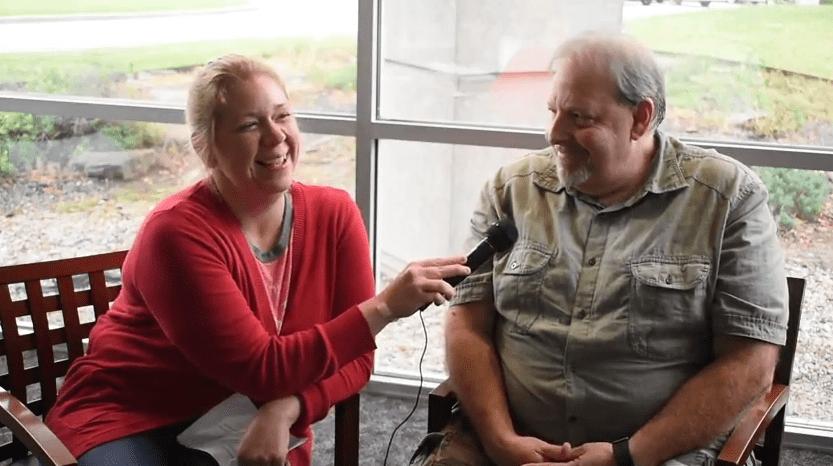 Dynamic Interview robert rodman