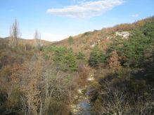 Photo de la rivière Calavon Coulon
