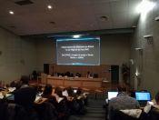 Photo de la journée de l'Observatoire des Sédiments du Rhône