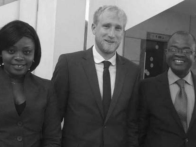 #15 – Ministère ivoirien