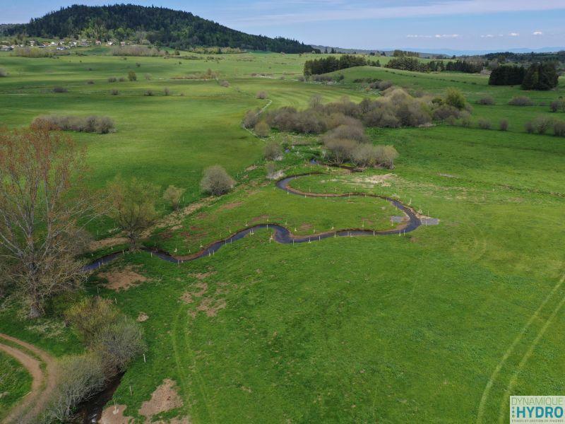 #119 – Veyre vue de drone