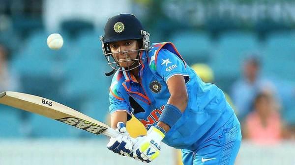 Harmanpreet Kaur's stunning innings sends India into their ...