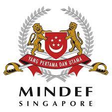 Mindef Team building