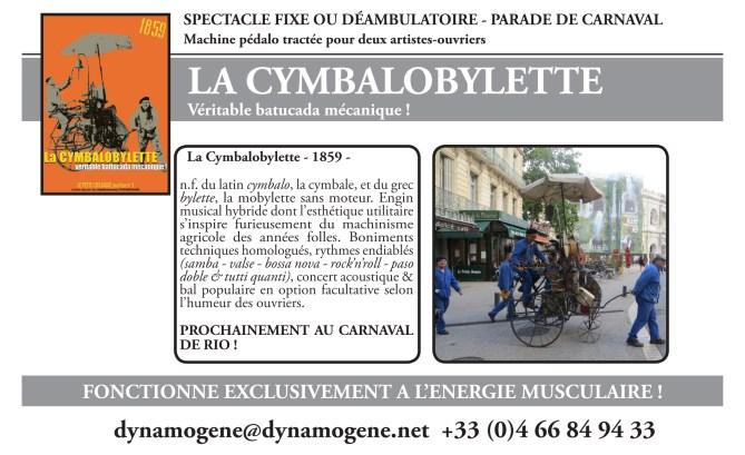 cymbalo