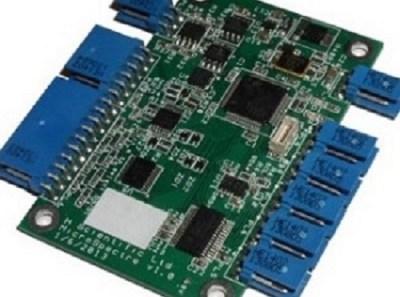 MicroSPECTRE Autopilot board