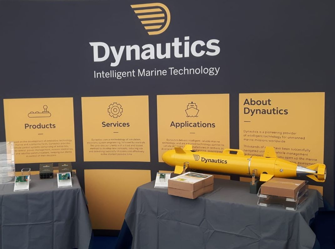 Unmanned marine systems