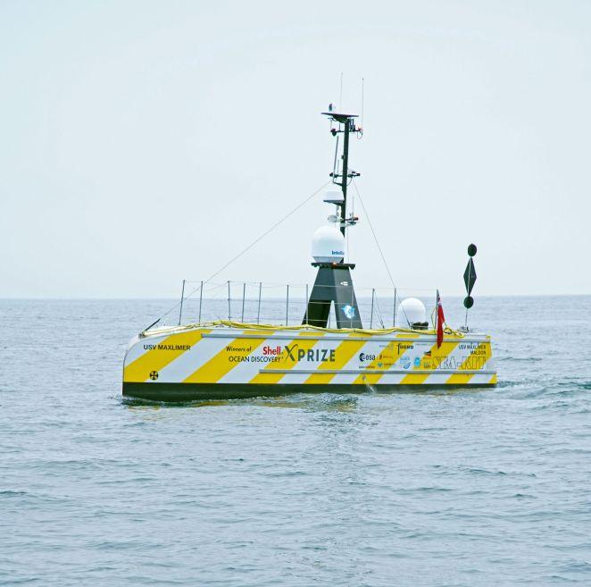 SEA-KIT USV