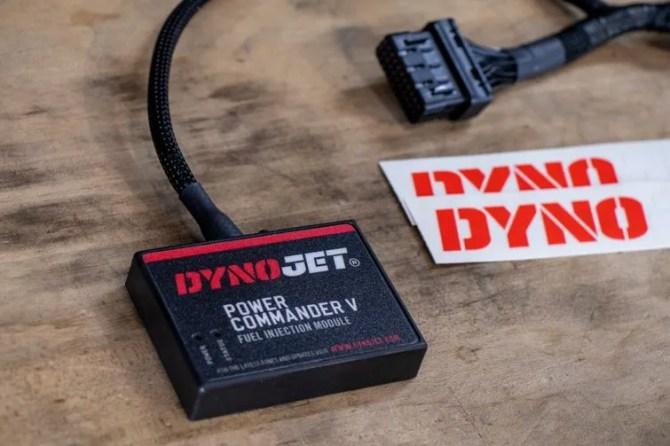 power commander  dynojet