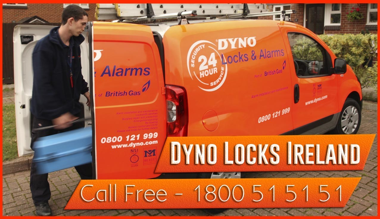 Dynolocks Access Control Services
