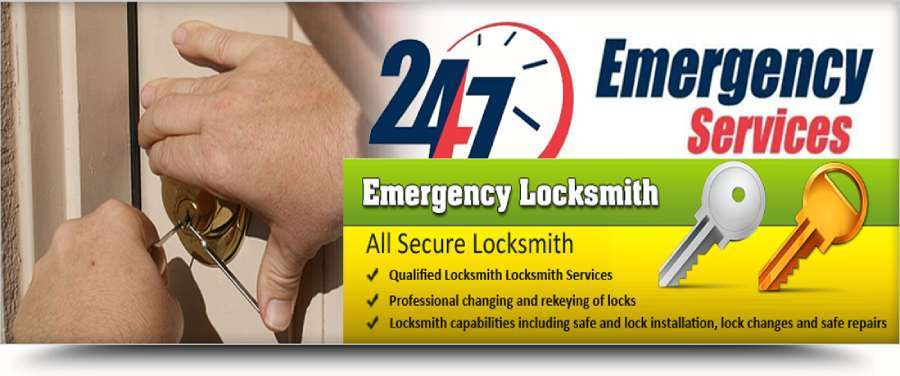 Emergency Locksmiths Ireland
