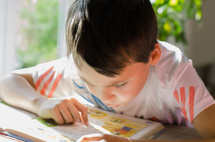 traitement dyslexie
