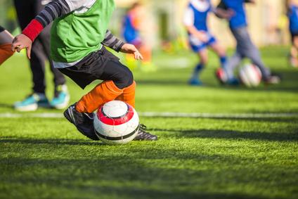 dyspraxie sport