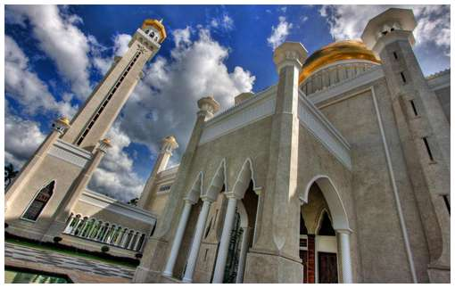 Most-Magnificent-Mosques-in-the-World-14