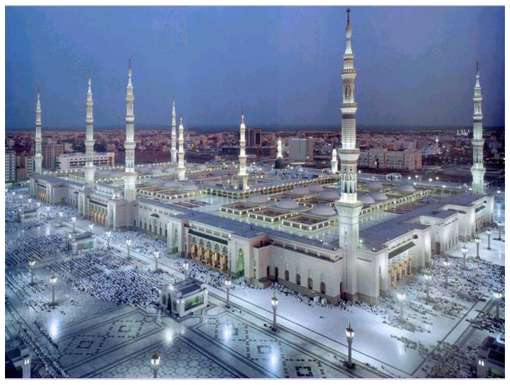 Most-Magnificent-Mosques-in-the-World-5