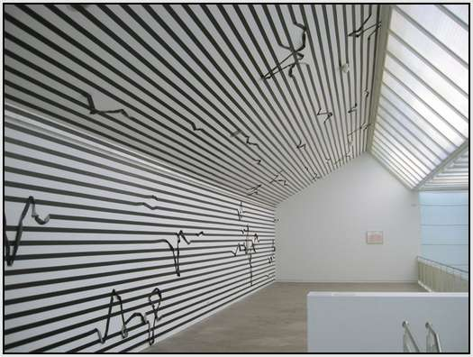 Brilliant-Facilities-and-Murals-by-Italian-Artist-Esther-Stocker