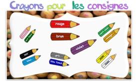 consigne-afficher-crayon-couleur-lecture