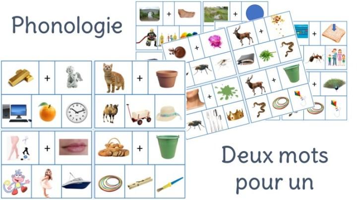 Nouveau Jeu De Phonologie En Cartes A Pinces Dys E Moi