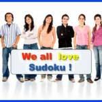 Sudoku for dyslexics!