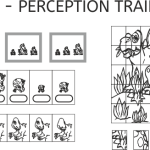 Dino – Perception Training