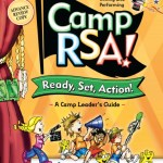 Camp RSA! Ready, Set, Action!
