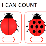 I can count