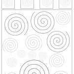 Spirals – Tracing and Recognizing