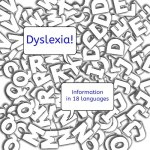 Dyslexia – Information in 18 languages