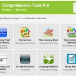 Recommended Reading Comprehension Tools