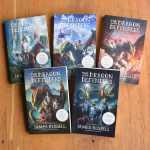 The Dragon Defenders Are a Unique, Dyslexic-friendly Children's Book Series