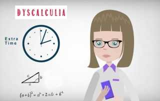 What is Dyscalculia in One Minute - Dyslexic Advantage