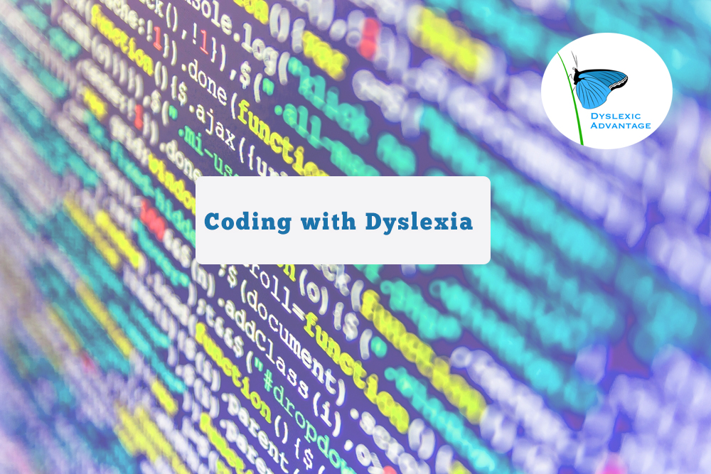 Q Can I Be Software Developer With Dyslexia A Yes