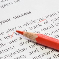 Improve your dyslexic child's writing accuracy with this 3-step proofreading tip.