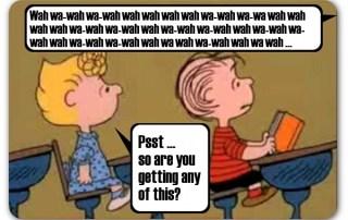 peanuts-blah-blah