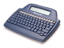 Helpful Tools - Word Processor