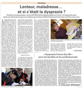 article vosges matin 22_01_2012