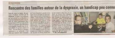 article La Voix du Nord 04_06_2012