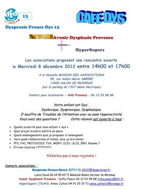 Café Dys 8-12-2012
